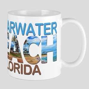 Summer clearwater- florida Mugs