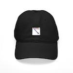 High Power Rocketry Black Cap
