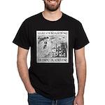 Waterboarding T-Shirt (dark)