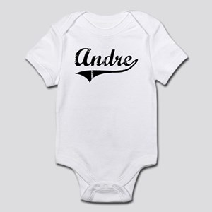 Andre (vintage) Infant Bodysuit