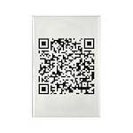 YRUHERE Magnet (100 pack)