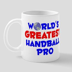 World's Greatest Handb.. (A) Mug