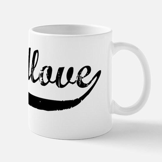 Breedlove (vintage) Mug
