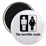 The Horrible Truth 2.25