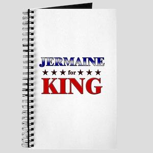 JERMAINE for king Journal