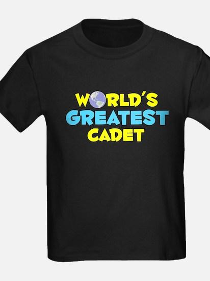 World's Greatest Cadet (C) T