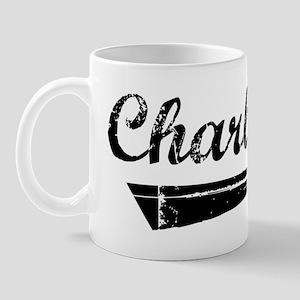 Charlton (vintage) Mug