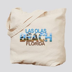Summer las olas- florida Tote Bag