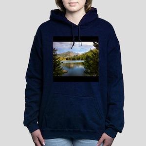 Bear Lake, Rocky Mountain National Park Sweatshirt