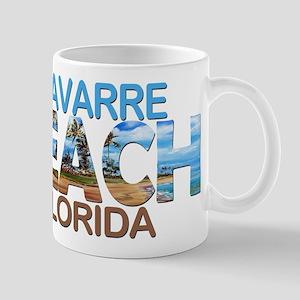 Summer navarre- florida Mugs