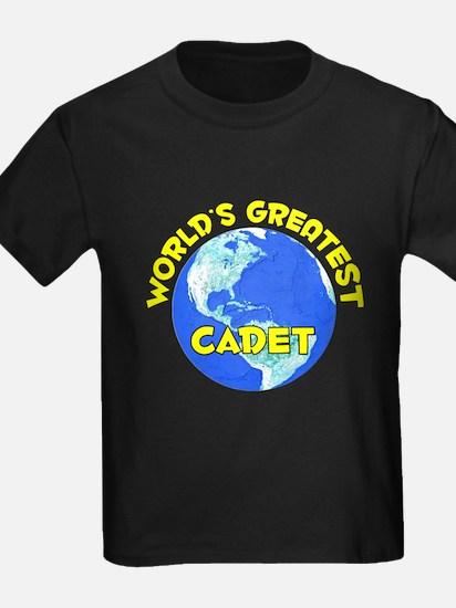 World's Greatest Cadet (D) T