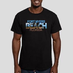 Summer fort myers- florida T-Shirt