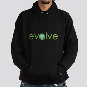 Evolve - Peace Sweatshirt
