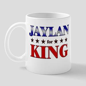JAYLAN for king Mug