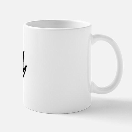 Cota (vintage) Mug
