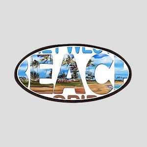 Summer key west- florida Patch