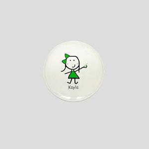 Cell Phone - Kayla Mini Button