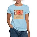Mathew 6:30 Women's Light T-Shirt
