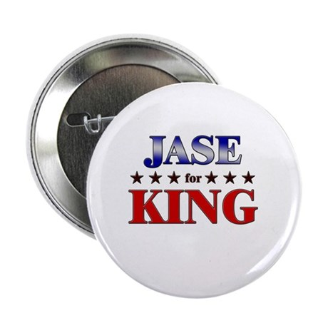 """JASE for king 2.25"""" Button (10 pack)"""