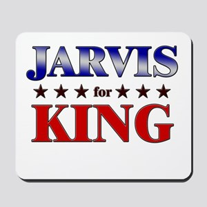 JARVIS for king Mousepad