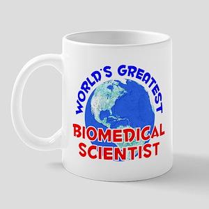 World's Greatest Biome.. (E) Mug