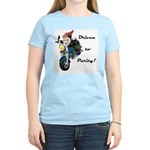 Driven to Purity Women's Light T-Shirt
