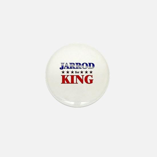 JARROD for king Mini Button
