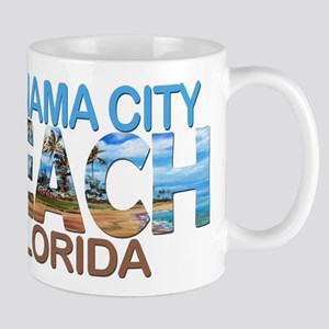 Summer panama city- florida Mugs