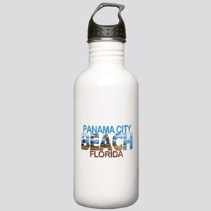 Summer panama city- fl Stainless Water Bottle 1.0L