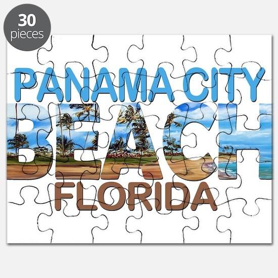 Summer panama city- florida Puzzle