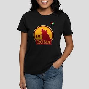 Roma 10 Women's Dark T-Shirt