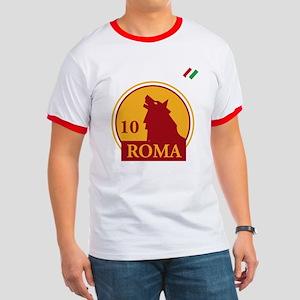 Roma 10 Ringer T