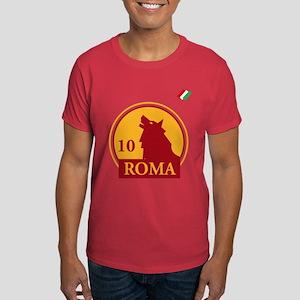 Roma 10 Dark T-Shirt