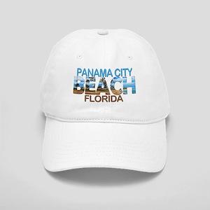 Summer Panama City Florida Cap