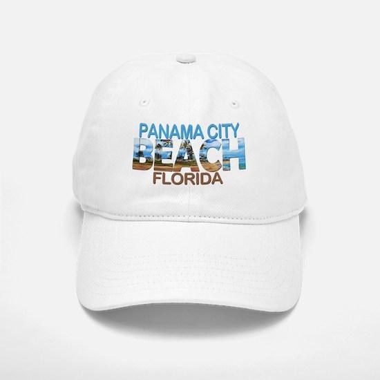 Summer panama city- florida Baseball Baseball Cap