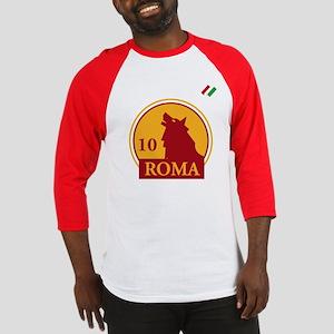 Roma 10 Baseball Jersey