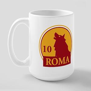 Roma 10 Large Mug