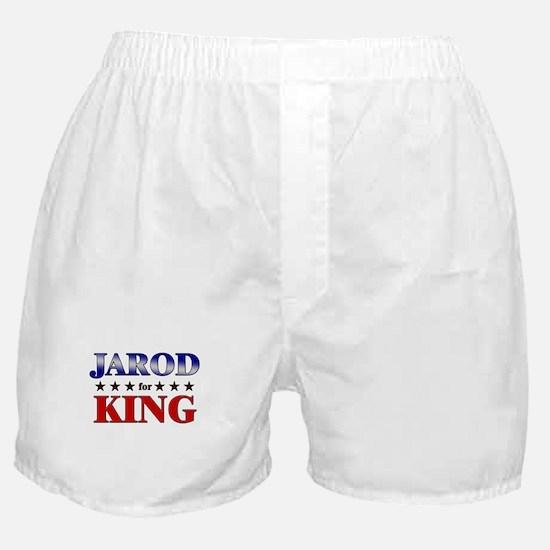 JAROD for king Boxer Shorts