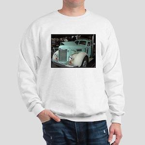 """The Other Woman"" Antique Tru Sweatshirt"