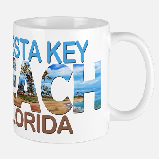 Summer siesta key- florida Mugs