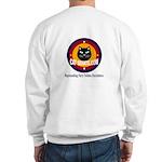 Cat Senate Sweatshirt