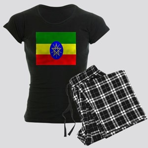 Flag of Ethiopia Pajamas