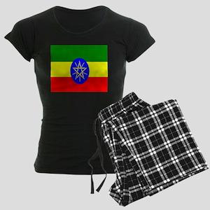 Flag of Ethiopia Pajamas