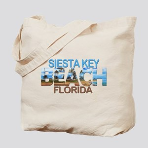 Summer siesta key- florida Tote Bag
