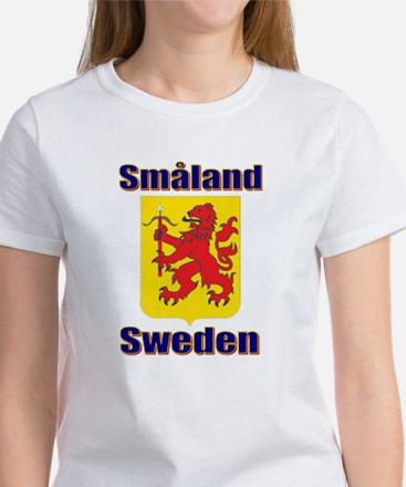The Småland Store Women's T-Shirt