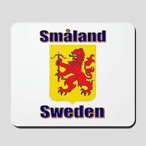 The Småland Store Mousepad