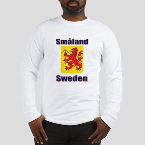 The Småland Store Long Sleeve T-Shirt