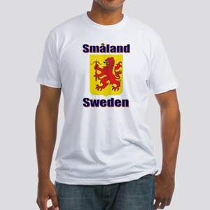 The Småland Store Fitted T-Shirt