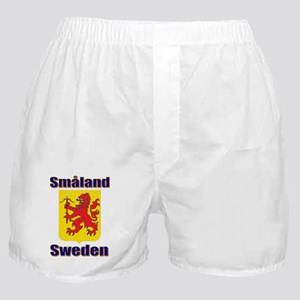 The Småland Store Boxer Shorts