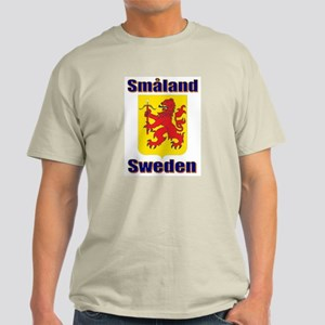 The Småland Store Ash Grey T-Shirt